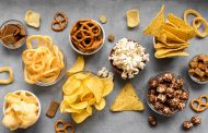 New Mediterranean Umami Powder Cuts Salt in Snacks