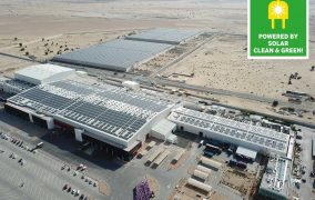 Automation enables Mai Dubai to meet soaring demand for bottled water