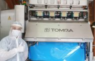 DURAK FINDIK INCREASES AUTOMATED PRODUCTION CAPACITY WITH NEW TOMRA MACHINES