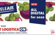 Business gets set for ASIA FRUIT LOGISTICA ON