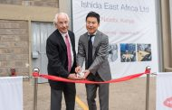 ISHIDA EAST AFRICA LISTED IN KENYAN BUSINESS INTEGRITY INDEX