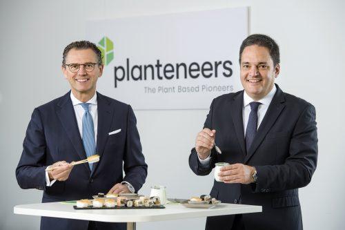 Planteneers – The Plant Based Pioneers