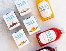 Saba Kombucha Rebrands as it Expands Its Product Line
