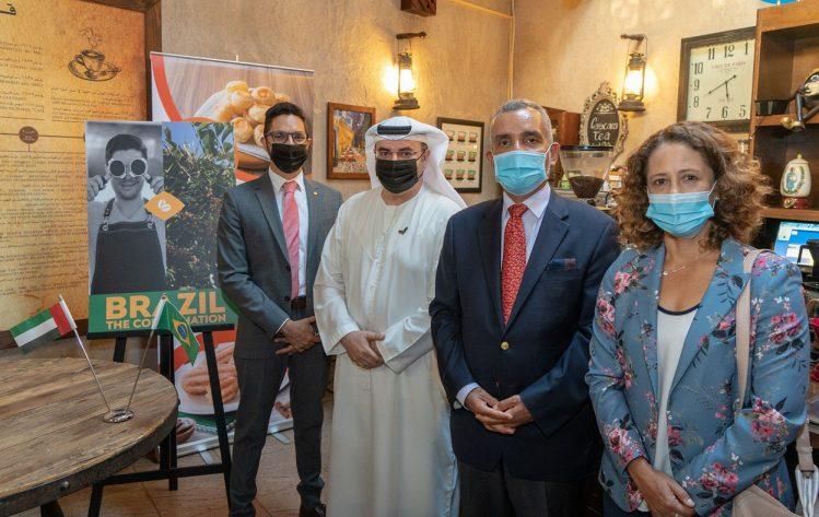 Brazilian Coffee Week kicks off in UAE