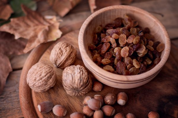 Chile to woo UAE dried fruit and nut importers through a series of virtual and live events