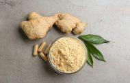 Dolcas unveils High Concentration Ginger Extract