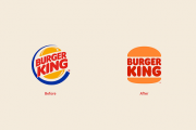 Burger King® Evolves Visual Brand Identity Marking the First Complete Rebrand in over 20 Years