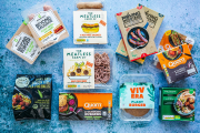 Spinneys launches 'Power of Plants' in response to region's growing appetite for plant-based products